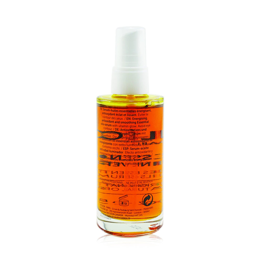Load image into Gallery viewer, Green Mandarin Aromessence Glow Essential Oils Serum (Salon Size) 242885