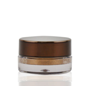Load image into Gallery viewer, Scattered Light Glitter Eyeshadow # Burnish (Deep Bronze) 242920