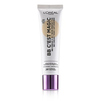 Bb C'est Magic Bb Cream 5 In 1 Skin Perfector   # Very Light