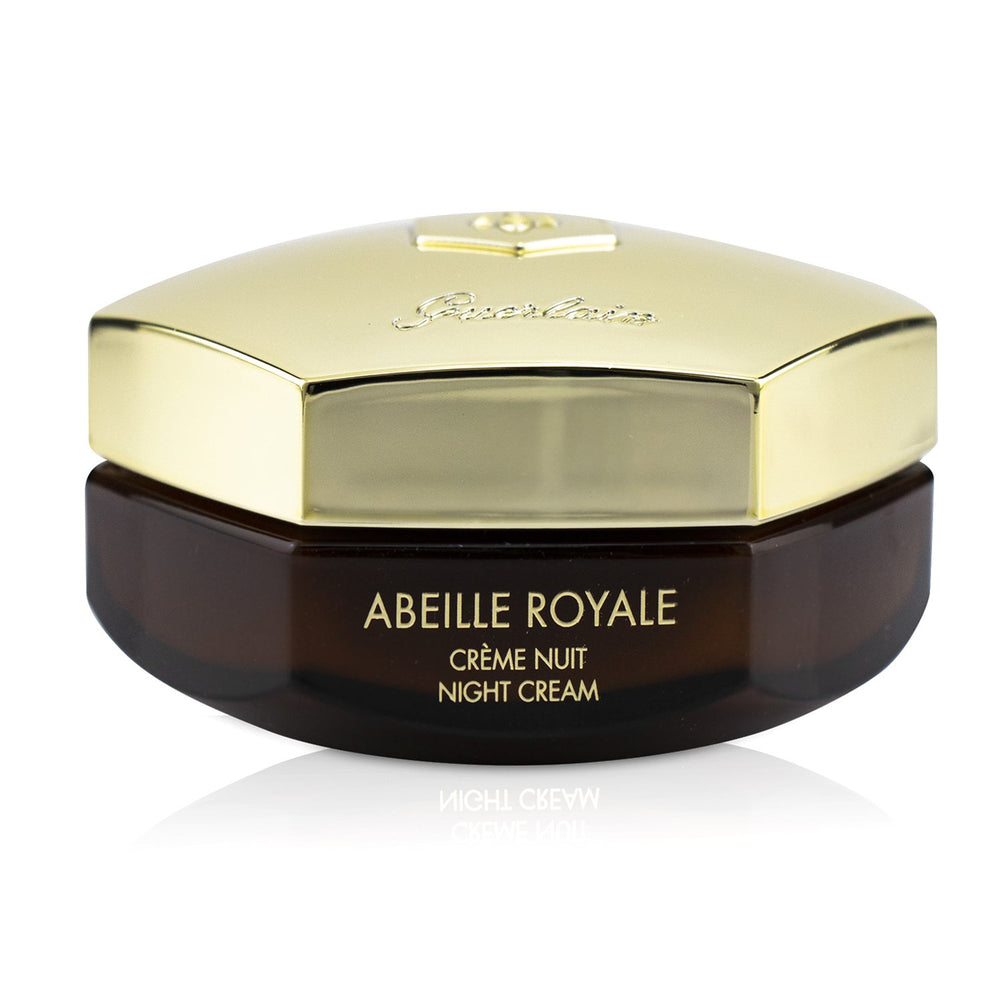 Abeille Royale Night Cream Firms, Smoothes, Redefines, Face & Neck 243053