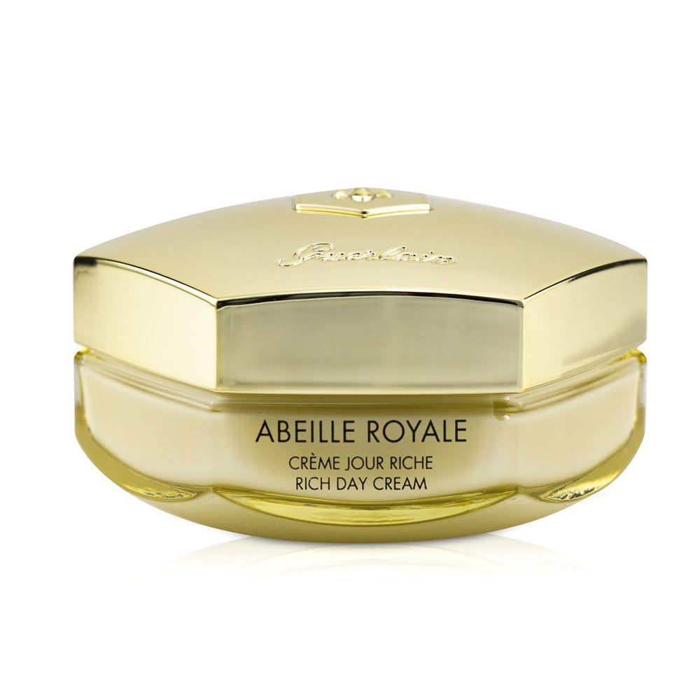 Abeille Royale Rich Day Cream Firms, Smoothes, Illuminates 243054