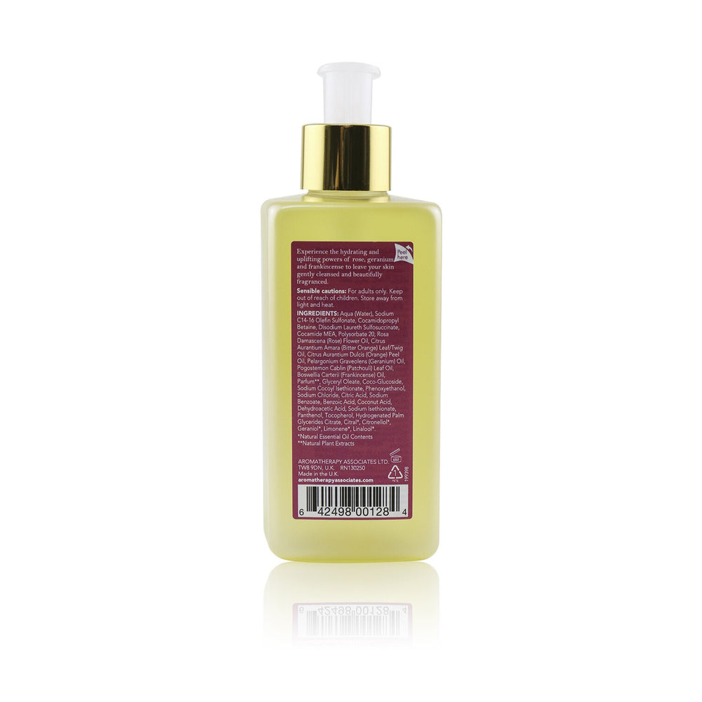 Load image into Gallery viewer, Renewing Rose Body Wash 243166
