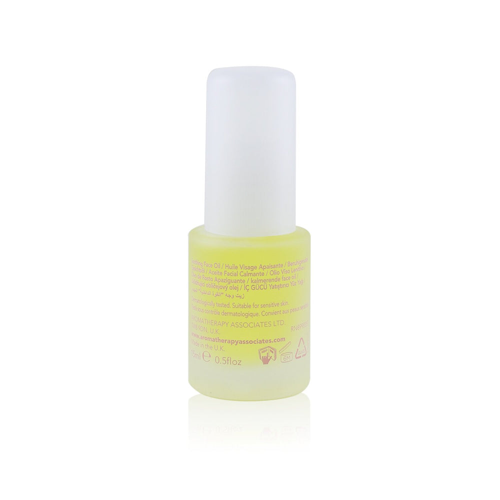 Inner Strength Soothing Face Oil 243173