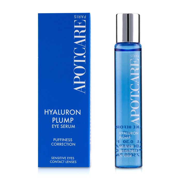 Hyaluron Plump Eye Serum 243278