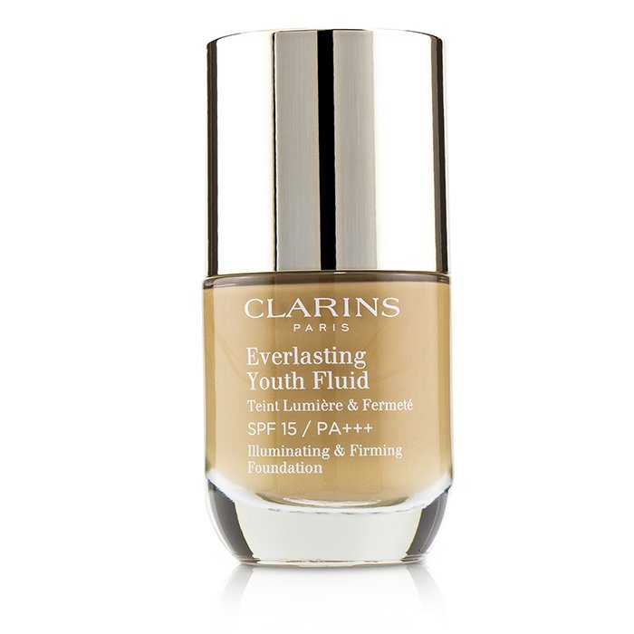 Load image into Gallery viewer, Everlasting Youth Fluid Illuminating & Firming Foundation Spf 15 # 113 Chestnut 243292