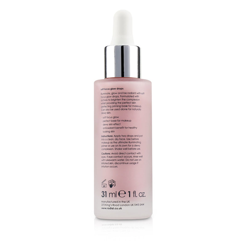 Soft Focus Glow Drops Illuminating Ultimate Glow Primer 243382