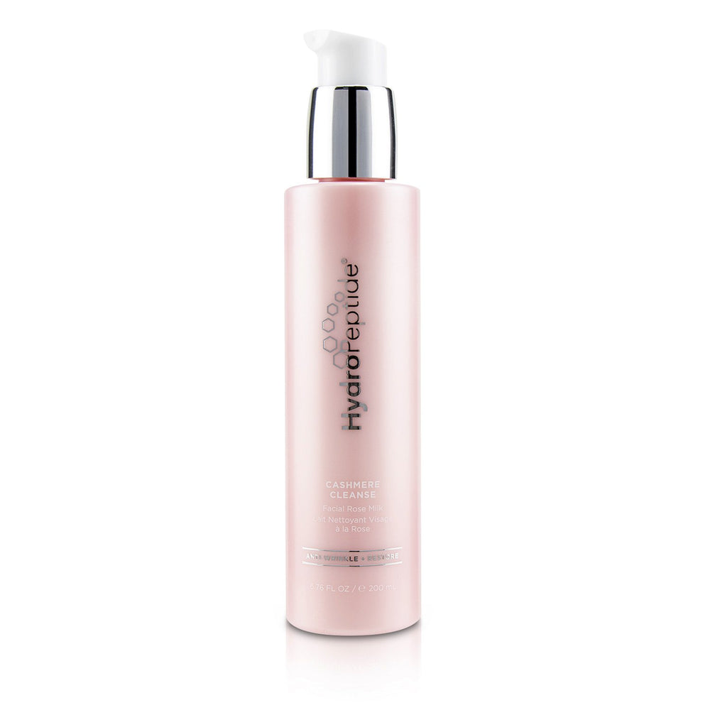 Cashmere Cleanse Facial Rose Milk 243451
