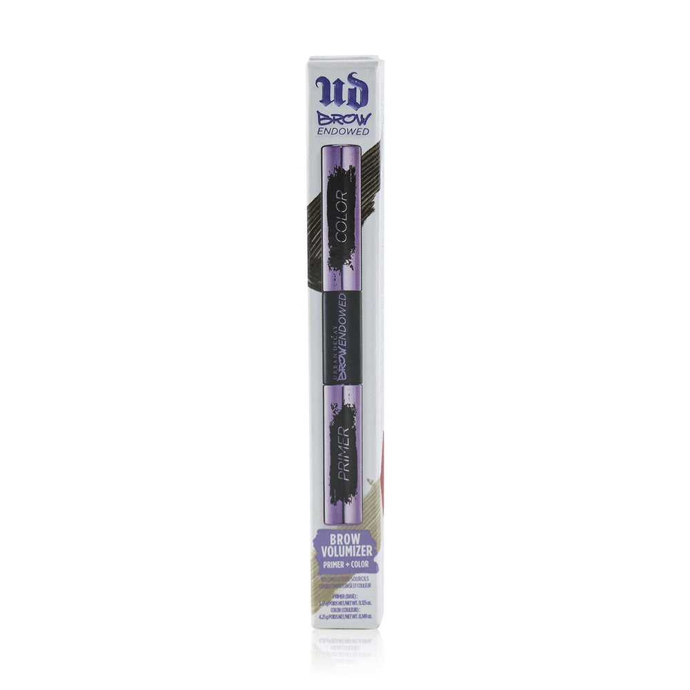 Brow Beater Microfine Brow Pencil And Brush   # Neutral Brown