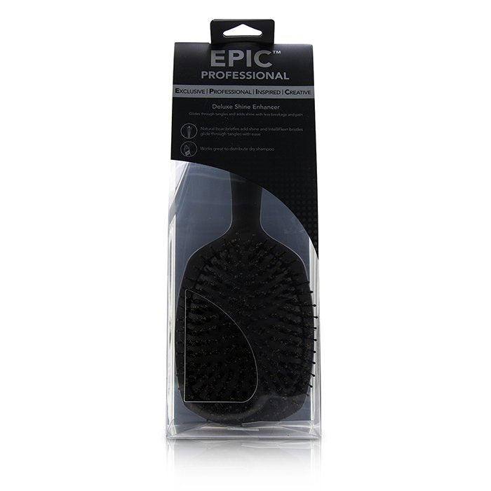 Pro Epic Deluxe Shine Enhancer   # Black