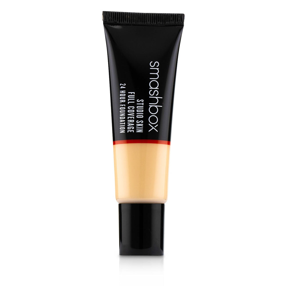 Studio Skin Full Coverage 24 Hour Foundation # 1.15 Fair Light With Warm Peach Undertone 243725