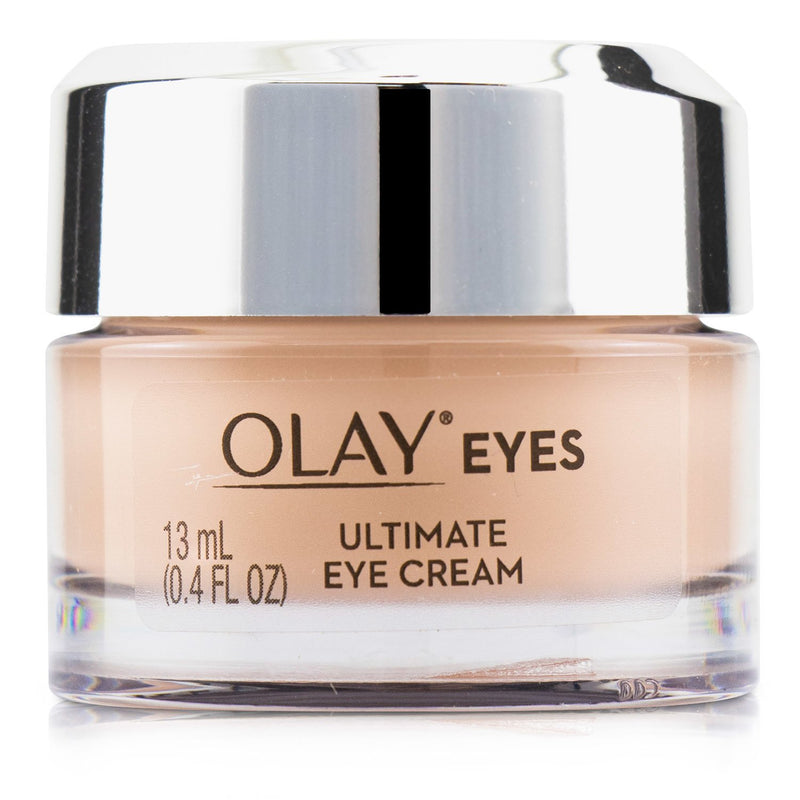Eyes Ultimate Eye Cream For Dark Circles, Wrinkles & Puffiness 243863