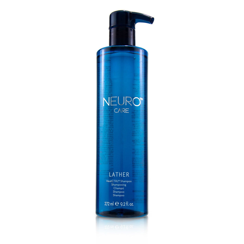 Neuro Care Lather Heat Ctrl Shampoo 244065