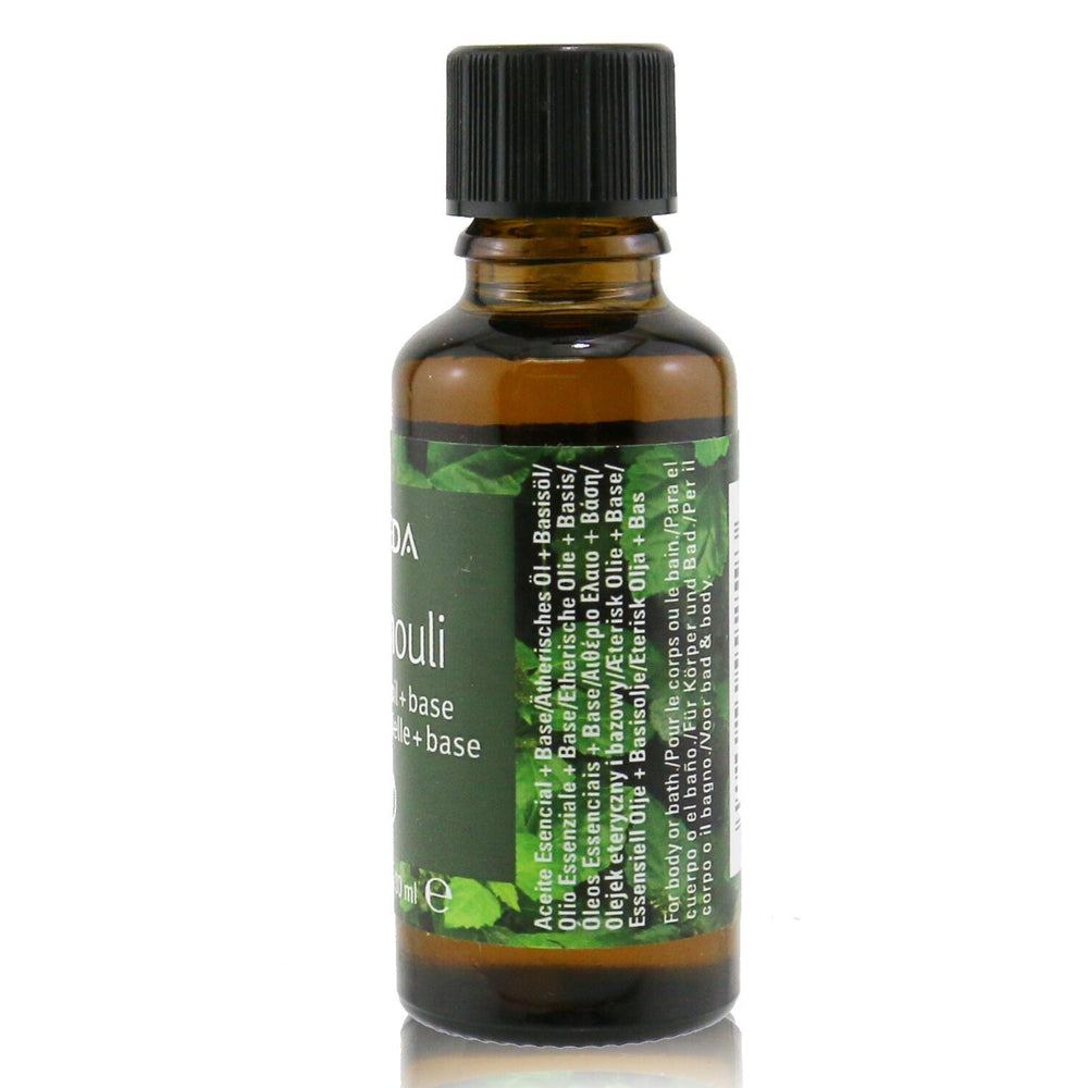 Essential Oil + Base Patchouli 244451