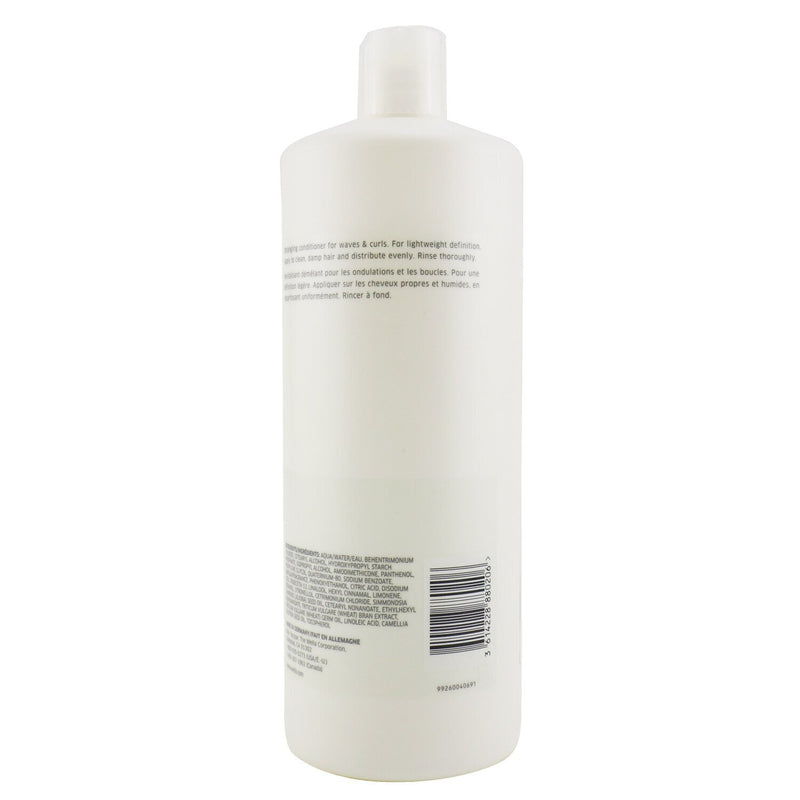 Nutricurls Detangling Conditioner (For Waves & Curls) 244507