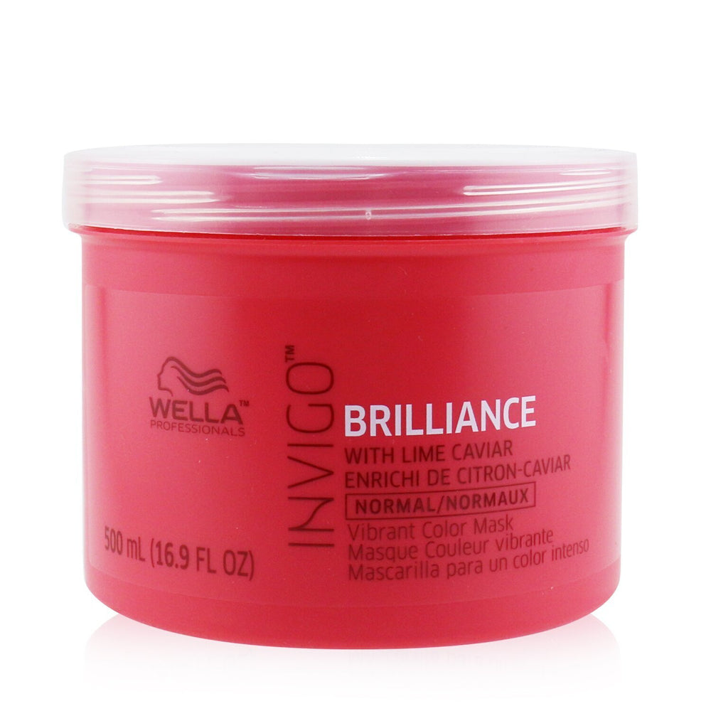 Invigo Brilliance Vibrant Color Mask # Normal 244584