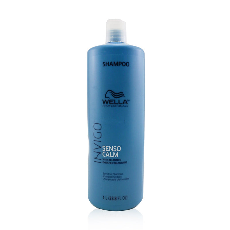 Invigo Senso Calm Sensitive Shampoo 244588