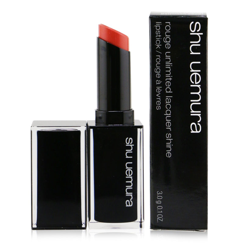 Rouge Unlimited Lacquer Shine Lipstick