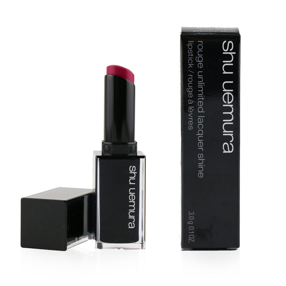 Load image into Gallery viewer, Rouge Unlimited Lacquer Shine Lipstick   # Ls Pk 379