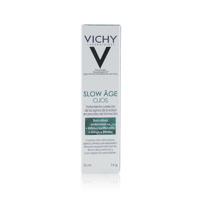 Slow Age Eye Cream Targeted Care For Developing Signs Of Ageing 244636