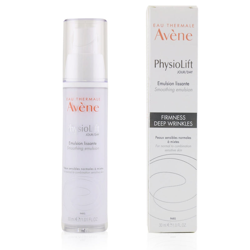 Physio Lift Day Smoothing Emulsion For Normal To Combination Sensitive Skin 244676