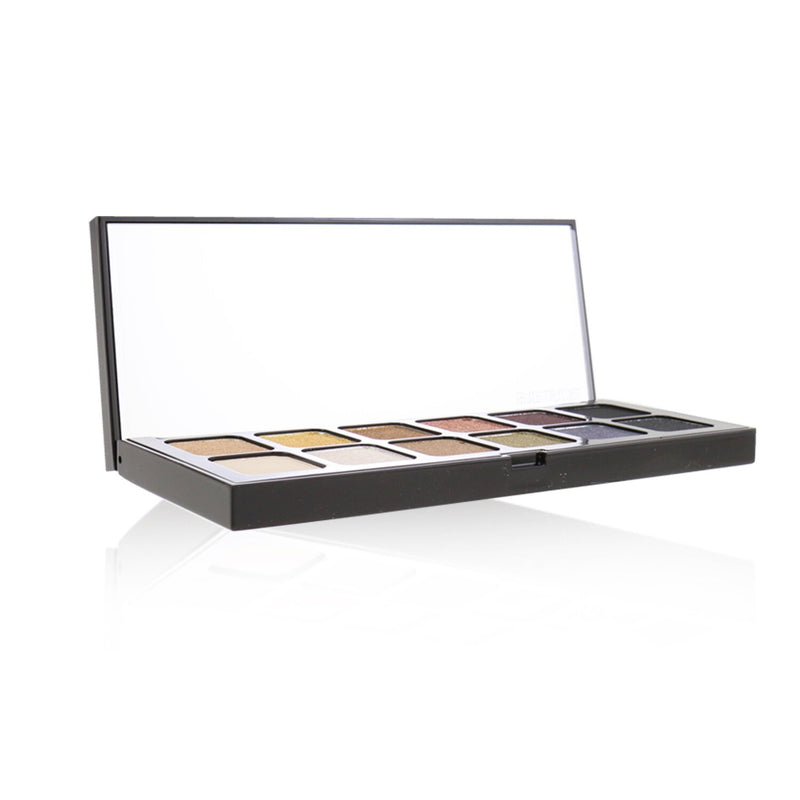 Hidden Gems Eye Shadow Palette (12x Eye Shadow) 244679