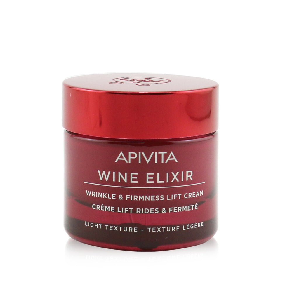 Load image into Gallery viewer, Wine Elixir Wrinkle & Firmness Lift Cream Light Texture 244723