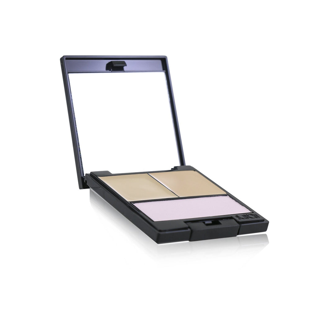 Perfectionniste Concealer Palette # 2 (Light Peach/Warm Peach/Violet Powder) 244845