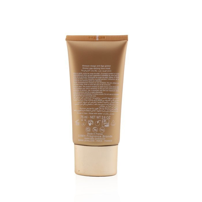 L'intemporel Global Youth Beautifying Mask 244851