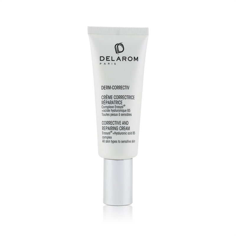 Corrective And Repairing Cream For All Skin Types To Sensitive Skin 244878