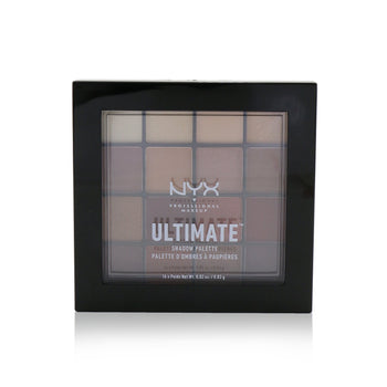 Ultimate Shadow Palette - # Warm Neutrals