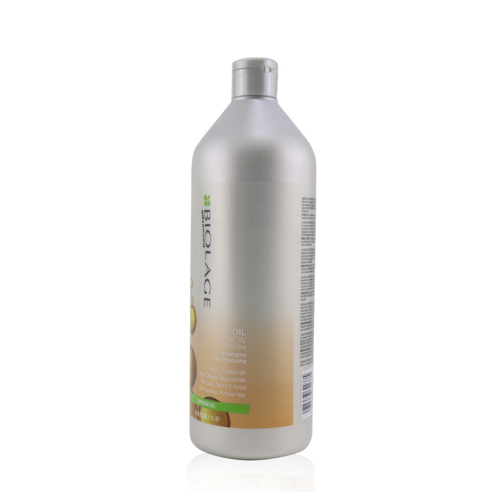 Load image into Gallery viewer, Biolage Advanced Oil Renew System Shampoo (For Dry, Porous Hair) 245207
