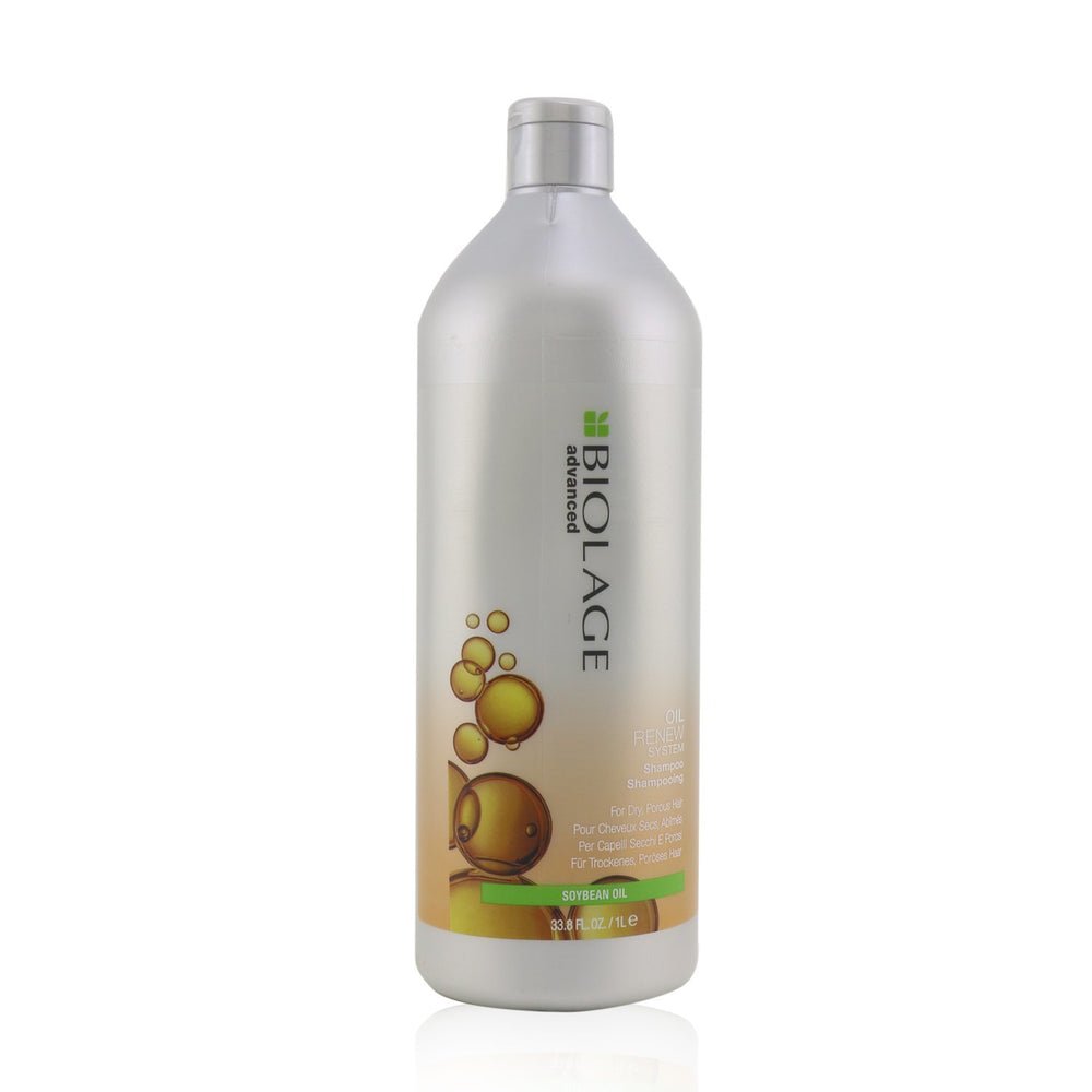Biolage Advanced Oil Renew System Shampoo (For Dry, Porous Hair) 245207