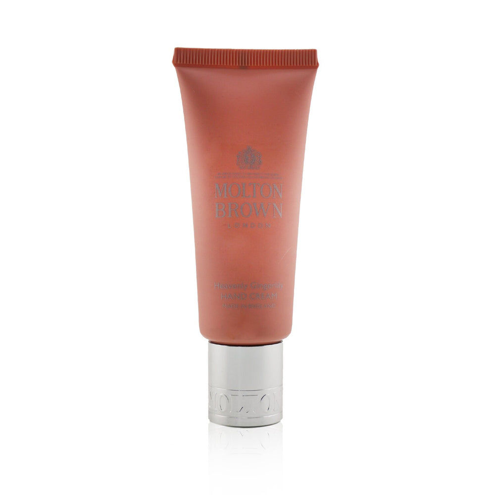 Heavenly Gingerlily Hand Cream