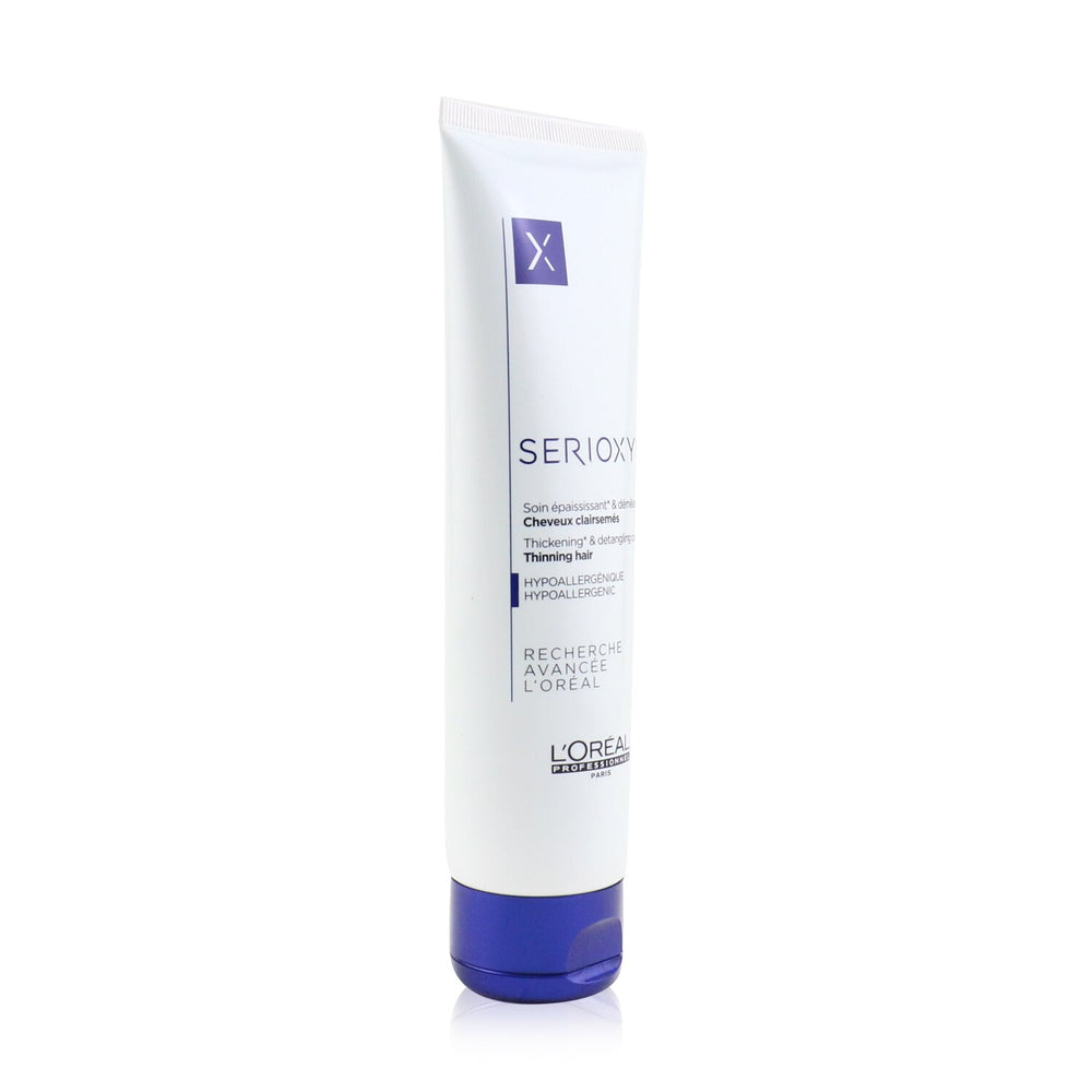 Professionnel Serioxyl Thickening & Detangling Conditioner (Thinning Hair) 245244