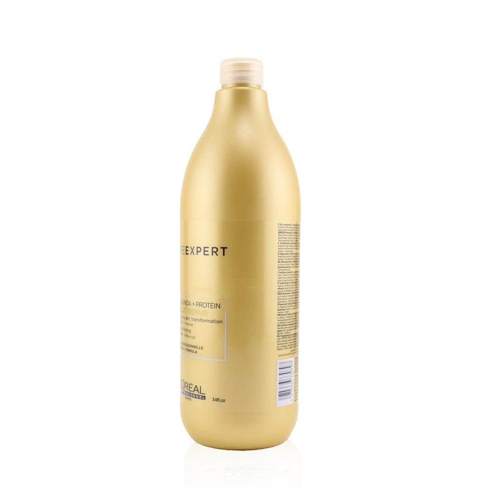 Load image into Gallery viewer, Professionnel Serie Expert Absolut Repair Gold Quinoa + Protein Instant Resurfacing Conditioner 245246