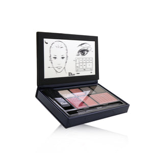 Load image into Gallery viewer, Ultra Dior Be Bare Fashion Palette (4x Eyeshadow, 2x Lip, 1x Blush) 245293