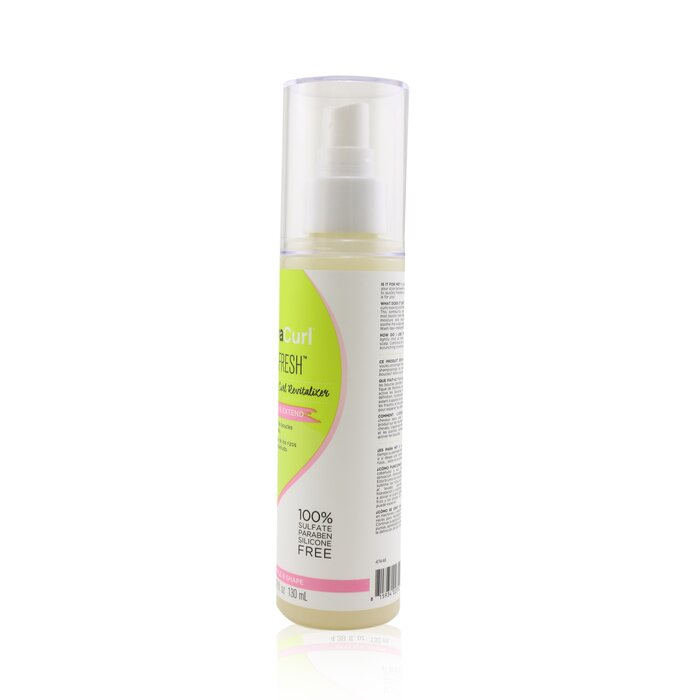 Deva Fresh (Scalp & Curl Revitalizer Refresh & Extend) 245305