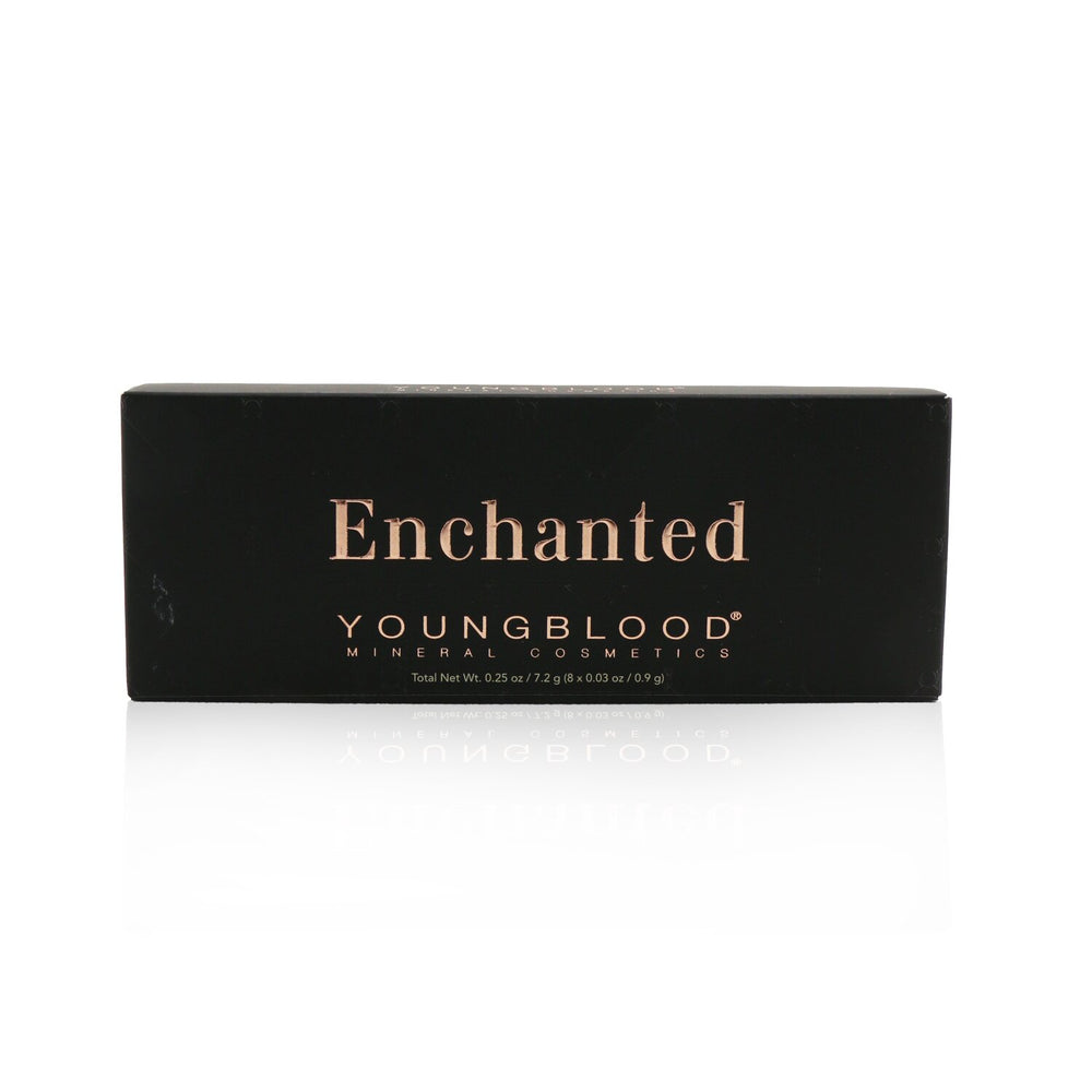 8 Well Eyeshadow Palette # Enchanted 245322