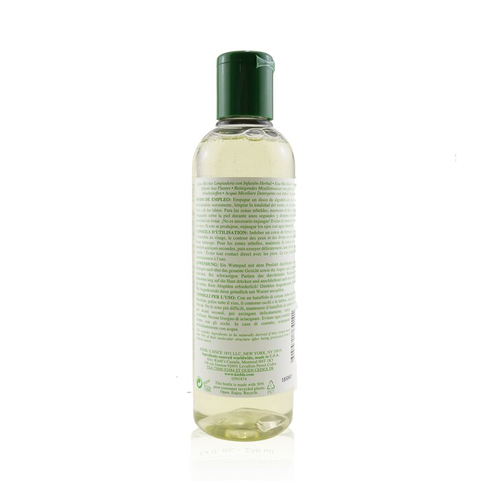 Herbal Infused Micellar Cleansing Water 245361