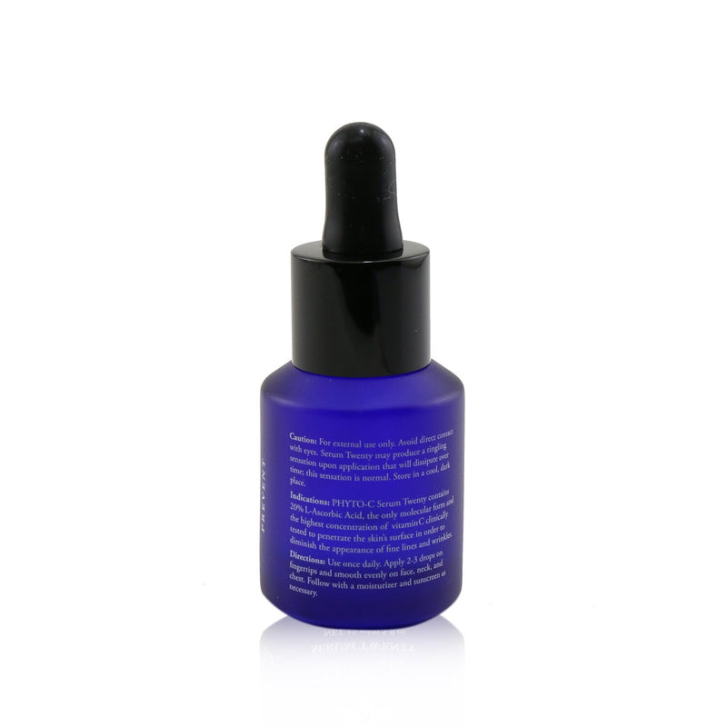 Prevent Serum Twenty (20% L Ascorbic Acid Antioxidant Serum) 245411