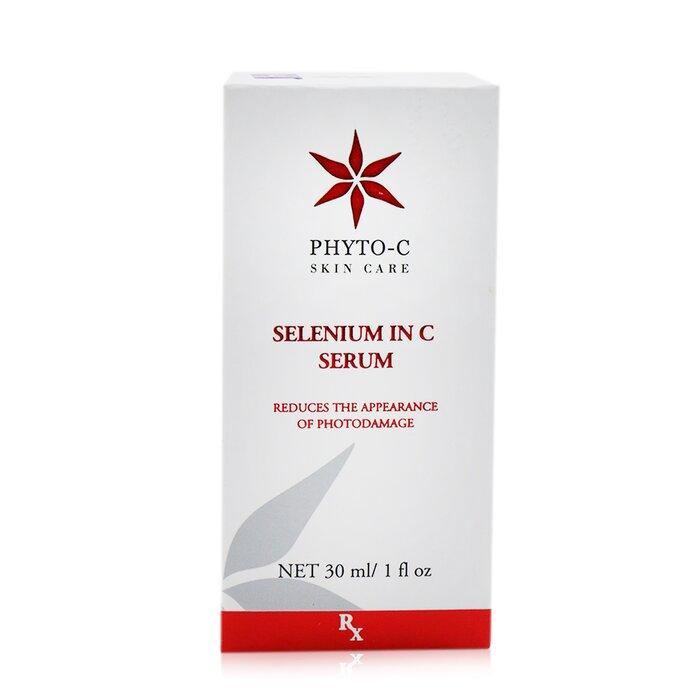Rx Selenium In C Serum (Reduces The Apperance Of Photodamage) 245418