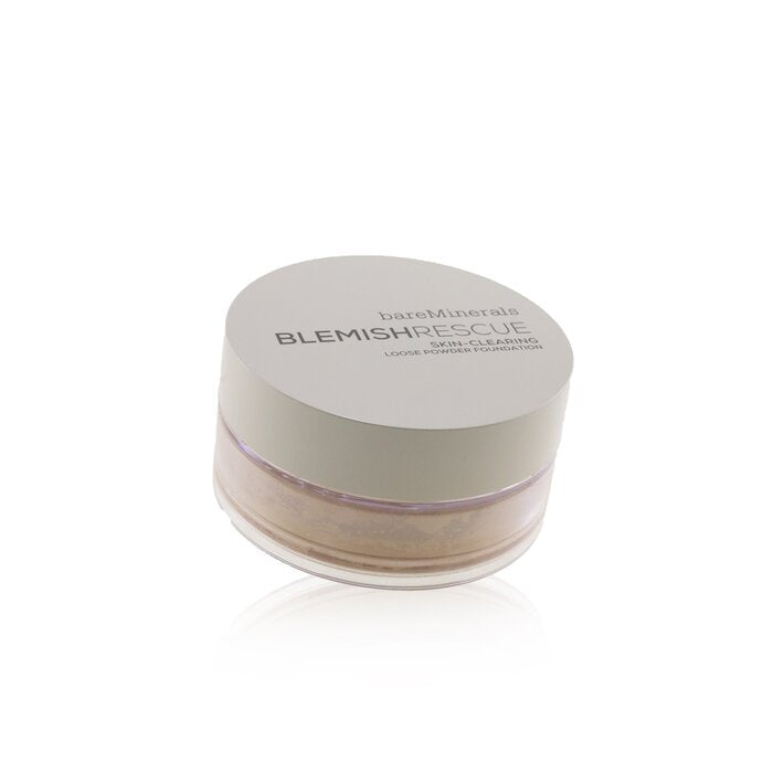 Blemish Rescue Skin Clearing Loose Powder Foundation # Soft Medium 2 Cn 245468