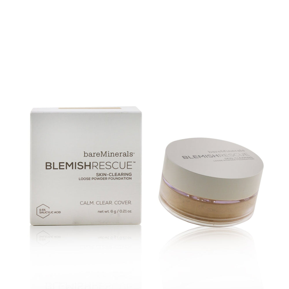 Blemish Rescue Skin Clearing Loose Powder Foundation # Neutral Tan 4 N 245473
