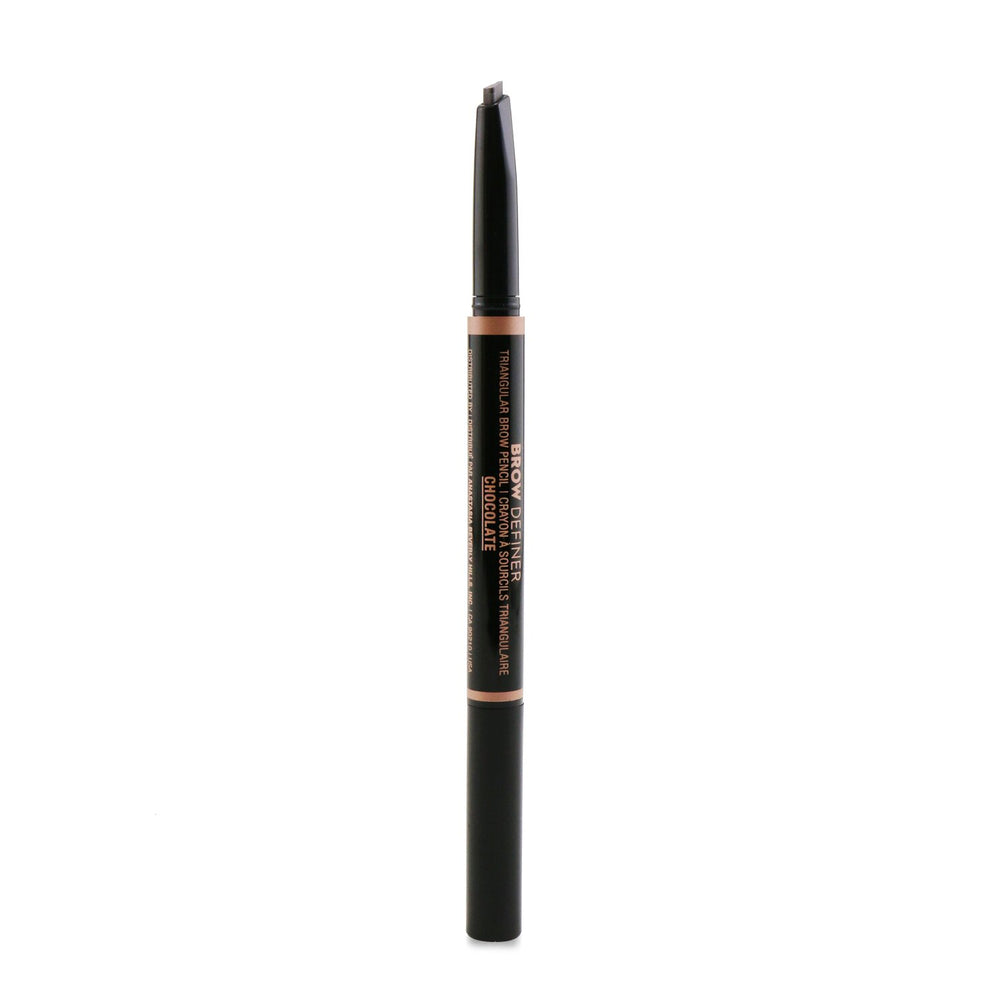 Brow Definer Triangular Brow Pencil # Chocolate 245600
