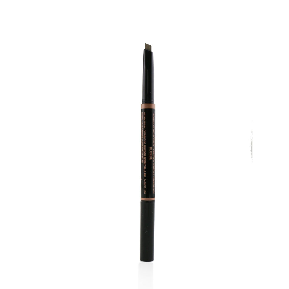 Load image into Gallery viewer, Brow Definer Triangular Brow Pencil # Blonde 245602