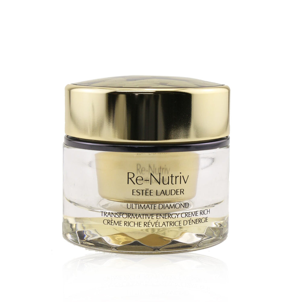 Re Nutriv Ultimate Diamond Transformative Energy Rich Creme