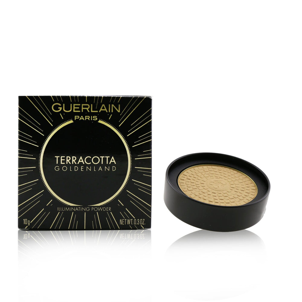 Terracotta Goldenland Illuminating Powder 245731