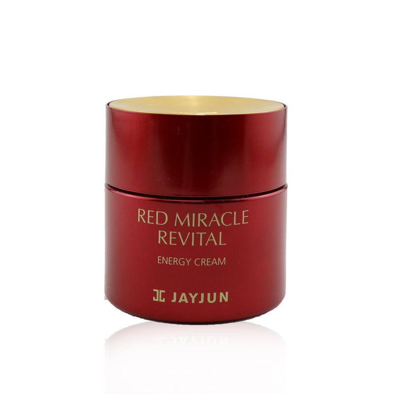 Red Miracle Revital Energy Cream 245738
