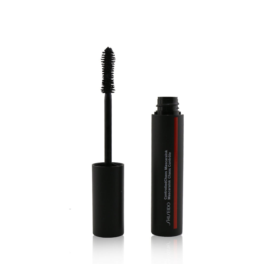Controlled Chaos Mascara Ink # 01 Black Pulse 245781