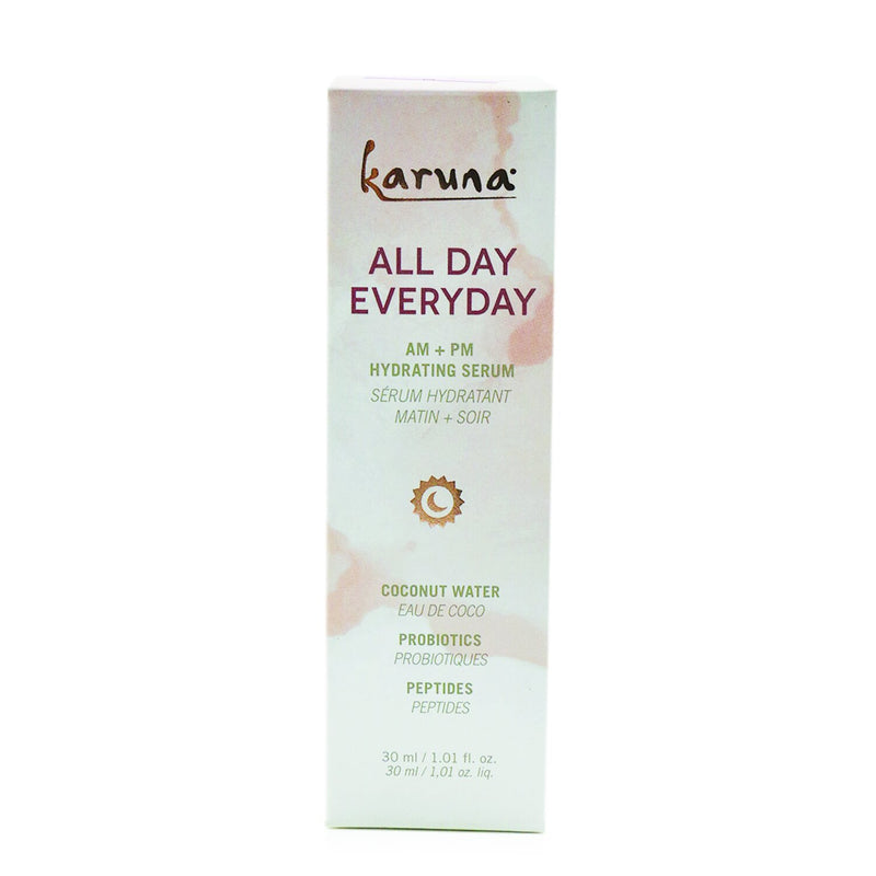 All Day Everyday Am + Pm Hydrating Serum 245846